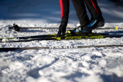 Nordic ski poles HAAKON Pro Speed