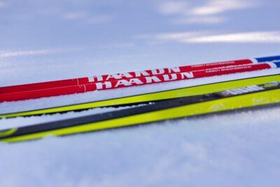 Nordic ski poles HAAKON Elite Ultra